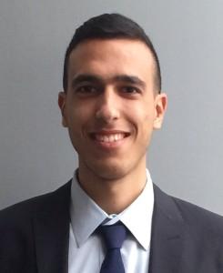 Ahmad Haidar